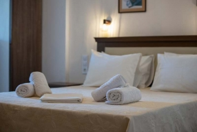 Stefani Hotel Σάρτη Χαλκιδική
