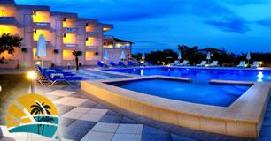 Σάρτη Χαλκιδική Stefani Hotel Προσφορές