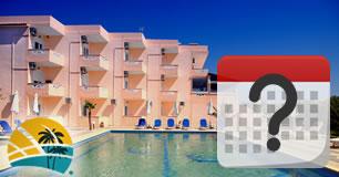 Σάρτη Χαλκιδική Stefani Hotel Reservation